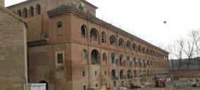 Paradores se prepara para recepcionar el Monasterio de Veruela