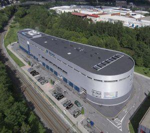 La Salve desvela los detalles de su fábrica en Bilbao