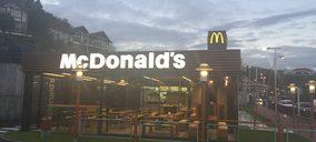 Un franquiciado vasco lleva McDonalds a Castro Urdiales