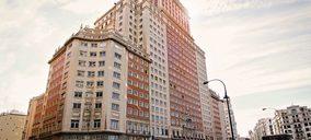 Wanda cierra con Baraka la venta del Edificio España por 272 M