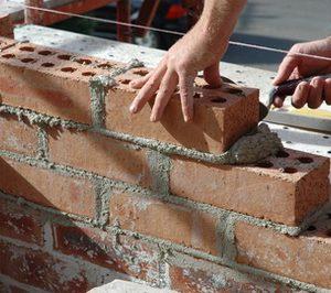El consumo de cemento cae un 3% este año