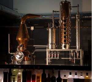 La cultura craft llega a los destilados