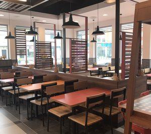 Megafood suma 62 restaurantes bajo franquicia de Burger King