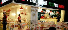 Pomodoro completa su programa de aperturas para 2016