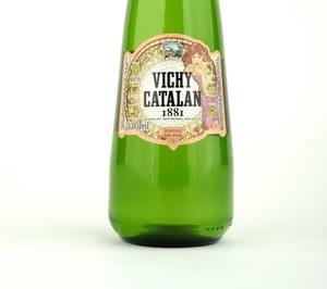 Vichy Catalán presenta una nueva serie limitada con su musa modernista