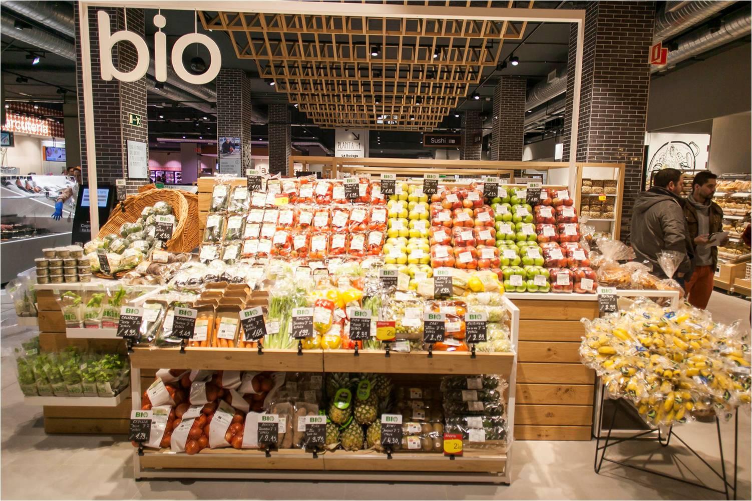 Carrefour Market reinventa el supermercado