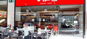 Vips abre su segundo restaurante en Zaragoza