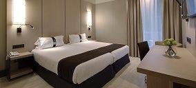 Barceló Hotel Group recupera el antiguo Avenida, de Bilbao