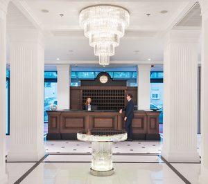 Eurostars suma un hotel en Budapest a su enseña Exe