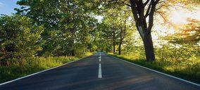 Se ralentiza el crecimiento del transporte por carretera