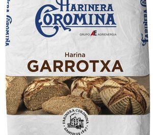 Agrienergia revoluciona el pan de centeno con su harina Garrotxa