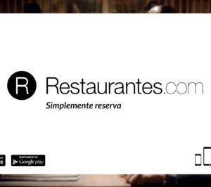 Restaurantes.com se integra en el grupo Michelin