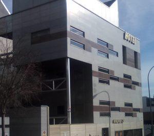 El hotel Golden 21 abrirá a principios de enero