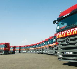 Carreras inaugura su nuevo almacén en Gran Canaria