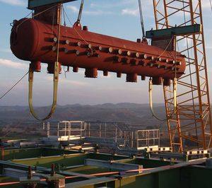 Springwater cede a Amper el control de Nervión Industries