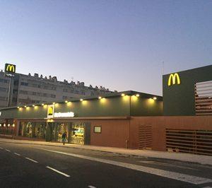 Un franquiciado de McDonald's abre su sexto local en la provincia de Barcelona