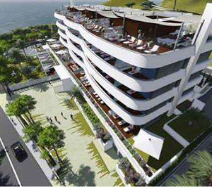 El 5EGL Alàbriga Hotel & Home Suites abrirá en junio