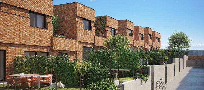 Proel comercializa más de 250 viviendas de obra nueva