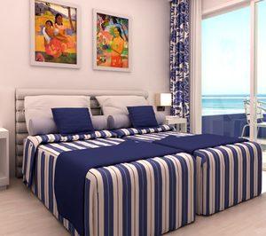 Los apartamentos Thalassa se integrarán como suites en el hotel Tahiti Playa