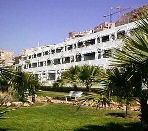 El hotel Puerto Salud reabrirá bajo explotación de una cadena nacional