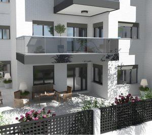Progemisa levanta tres nuevos residenciales