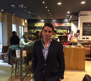 """Carlos Arévalo Moreno (Grupo Mallorca): """"No querría abrir una tienda en la Puerta del Sol, ni regalada"""""""