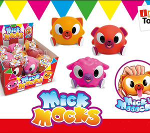 IMC Toys prevé mantener su crecimiento en el rango del doble dígito