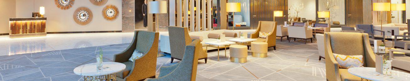 Informe de Grupos Hoteleros en España 2017