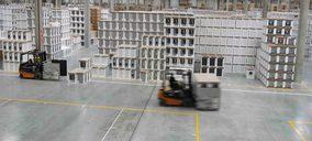 Las empresas logísticas diseñan nuevos servicios para el sector electro