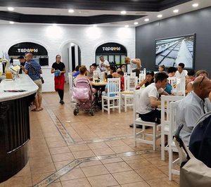 Tapa Olé sigue aumentando su portfolio en Andalucía