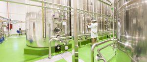 La concentración de actividad propicia inversiones en el sector de aceites