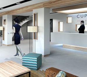 Los propietarios del Flamboyan Caribe transformarán el Cupido en un hotel boutique