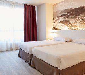 B&B abre esta semana su nuevo hotel en Vigo