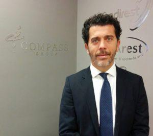 Reyes García (Eurest): En los últimos dos años hemos abierto más de 15 cafeterías hospitalarias en España con nuevos conceptos de innovación en los espacios