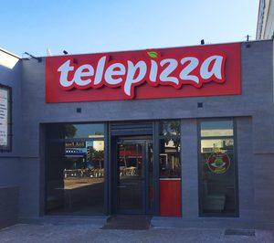 KKR se convierte en el primer accionista de Telepizza Group