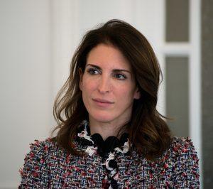 """Valeria Piaggio (Grupo Consorcio): """"Nuestro objetivo es ser líderes mundiales del mercado de anchoa"""""""