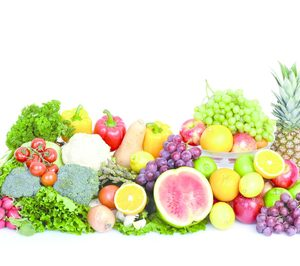 Ocho claves para entender el sector hortofrutícola en 2016