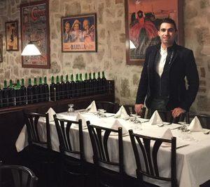 Edgar Sarabia (La Piemontesa): Cuando esté lista la nueva fábrica abriremos entre ocho y diez restaurantes por año