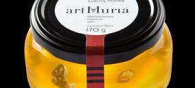 La miel artMuria prosigue su expansión internacional