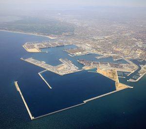 Valencia invertirá más de 233 M€ en sus puertos