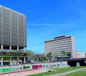 El antiguo edificio de Correos de Málaga tendrá usos hotelero y comercial