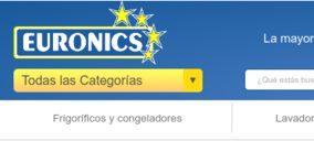 La integración de Euronics en Sinersis se materializa en el negocio online