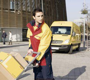 DHL Parcel Iberia nace con un negocio de 275 M