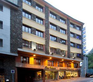 Silken incorpora el andorrano Insitu Eurotel, su segundo hotel internacional