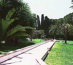 El Ayuntamiento de Málaga aprueba el proyecto de hotel en el jardín El Retiro