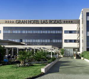Attica 21 aterriza en Madrid con la compra del Gran Hotel Las Rozas