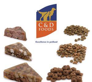 Continentale Nutricion impulsa las ventas de C&D Foods Spain