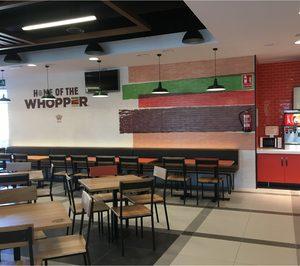 Megafood celebró el fin de año con la apertura de cuatro Burger King