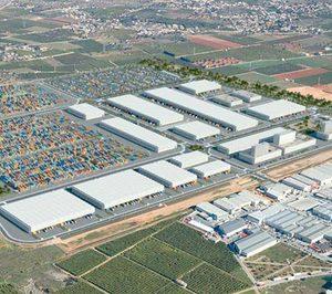 Nederval invertirá 12 M€ en una nueva plataforma logística en Valencia