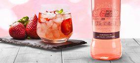 Mercadona se suma a la tendencia de destilados rosé
